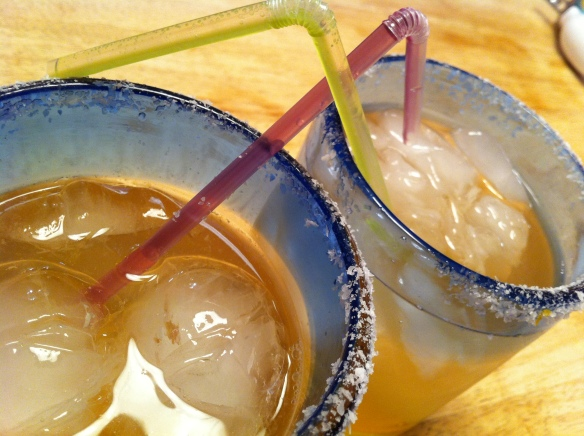 Tequila Fresca